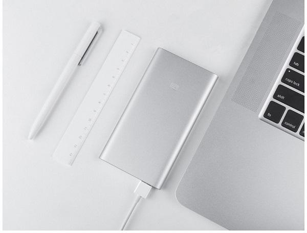 Xiaomi Mi Power Bank 2 5000 mAh Power Bank