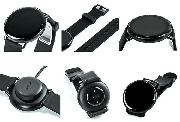 ساعت هوشمند Mibro Lite
